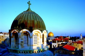 Palestinian Christians and Zionism