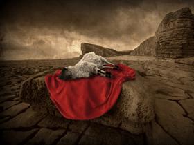 Yeshua the Lamb of God