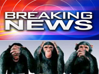 breaking news : mass media untruth