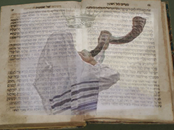 Yeshua Revealed in Orthodox Jewish Prayer Book for Rosh