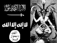 ISIS satanic baphomet goat god
