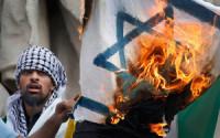 Paris France antisemitism 2015