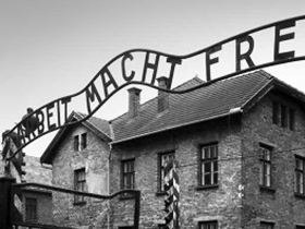 Albeit Mach Frei : Holocaust Denial 2016