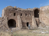 St. Elijah's Monastery in Iraq destroyed by ISIS