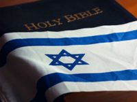 Southern Baptist Convention Supports Israel